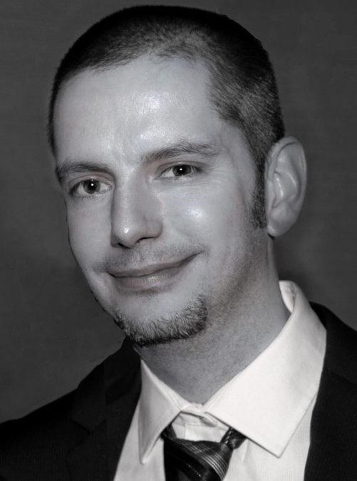 Ryan P. Holste, MD