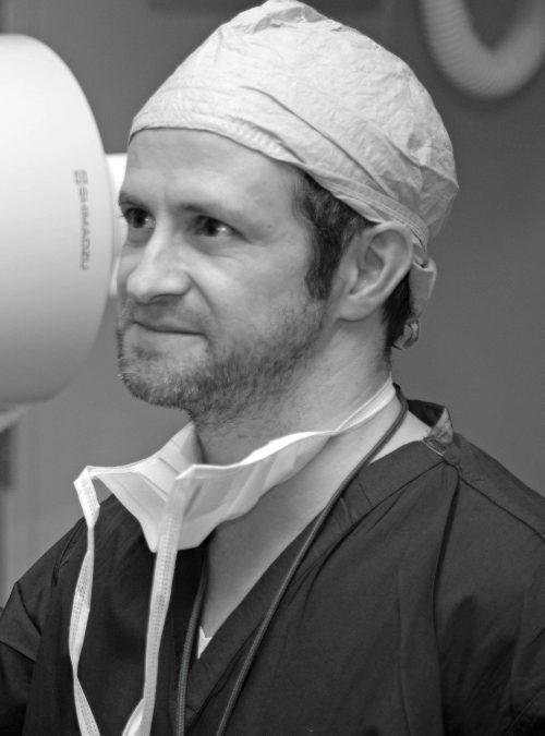 Adrian Repic, MD